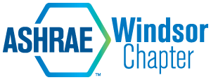 ASHRAE Windsor Chapter Logo