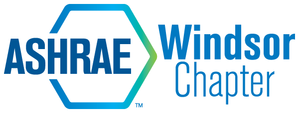 ASHRAE Windsor Chapter